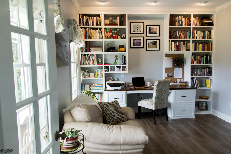 Home Office Makeover ©SHP 2018 0453