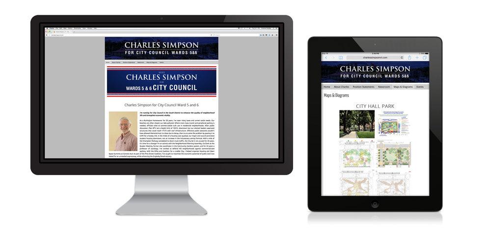 www.CharlesSimpsonVT.com