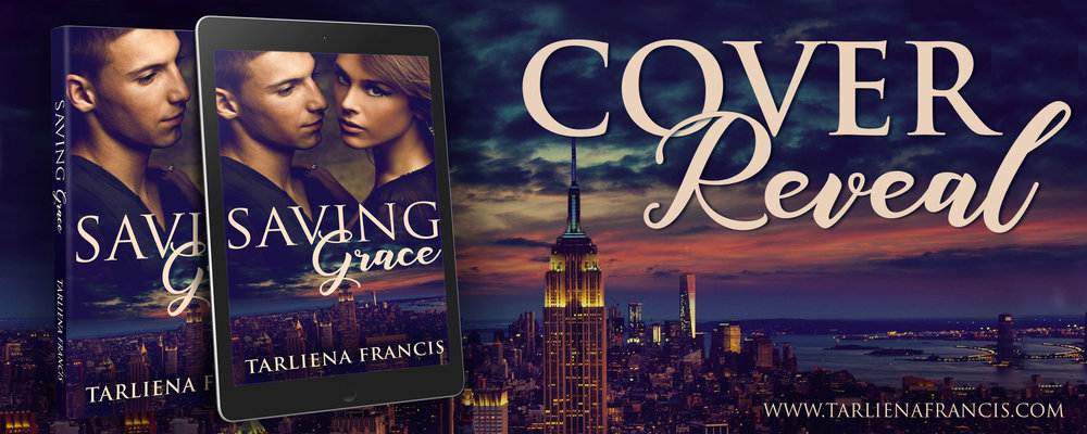 SAVING GRACE Cover Reveal