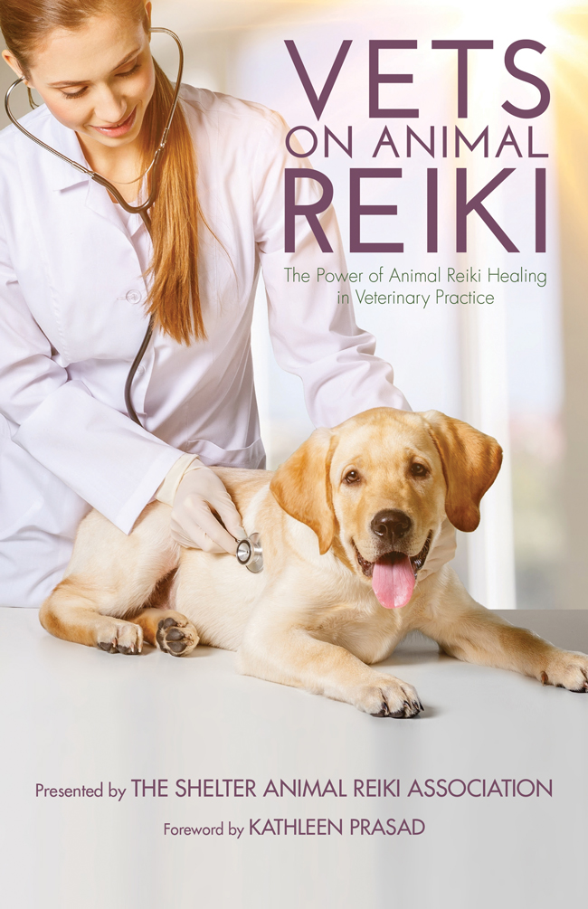 VETS ON ANIMAL REIKI