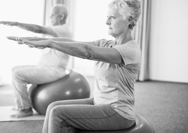 senior fitness, senior exercise, silver sneakers, older population, retired fitness, exercise while aging, arthritis, safe exercise, low-impact exercise, Pilates for health, older adults