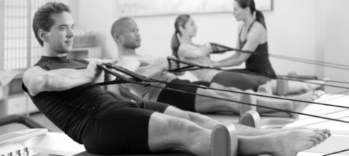 Pilates class, reformer class, small group training, personal training, personal instruction, Pilates, workout, fitness