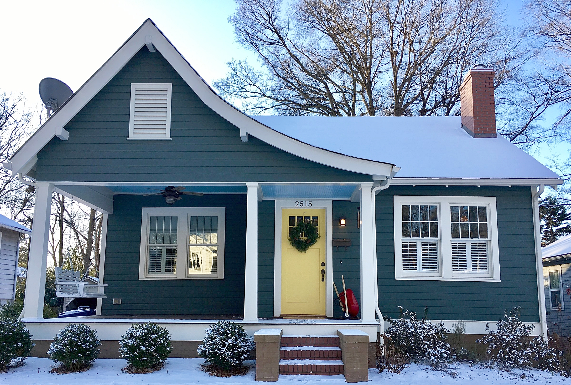 2515 Englewood Avenue: Offers Due 2/5 at 5pm