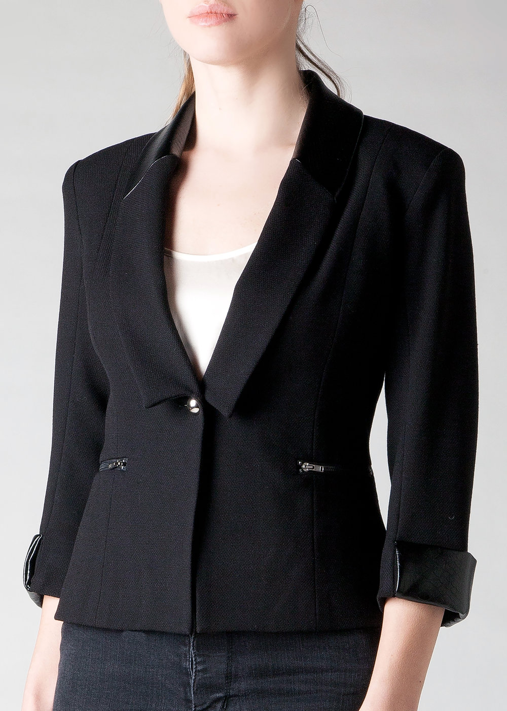 Pair it With  - AY Blazer