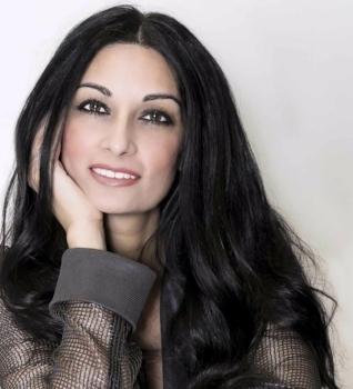 Aysha Saeed, CEO & Creative Director