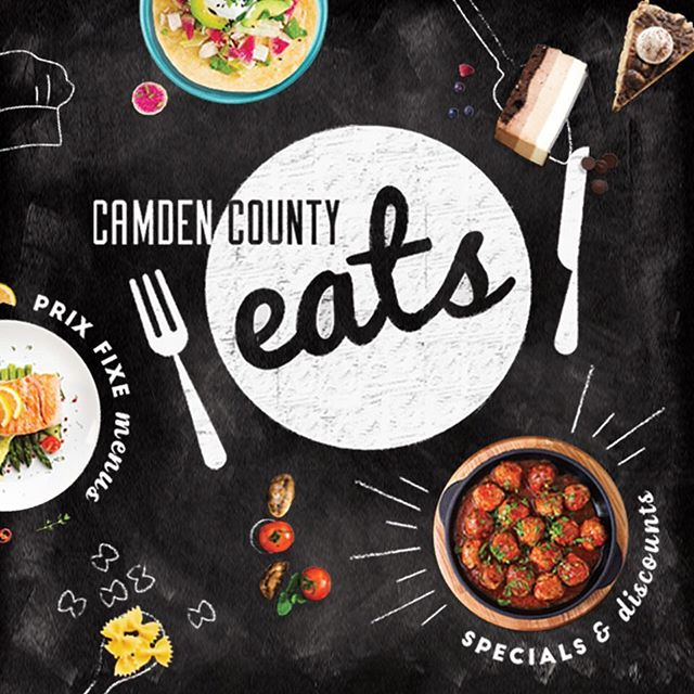 Save the date & join us for Camden County Eats! Starting September 27th through the 28th & 29th enjoy a 5 Course Tasting Menu that we've dubbed; 'Watch What You Eat.' Featuring dishes from Films such as 'Ratatouille', 'Goodfellas' and 'Julie & Julia'! For more information and to view the menu visit our website and click Upcoming Events. • #camdencountyeats2018 #ccskitchenbyob #haddonheights #nj #shot chefs #truecooks @truecooks #truecooksnj #newamerican #foodmob #chefsroll #eater #eaternj #foodie #foodporn #njrestaurants #njfoodie #njeats #jerseyfresh #phillyeats #phillyfoodie #food52 #f52 #zagat #instafood #foodandwine #f25food #bonappetit #foodofinstagram