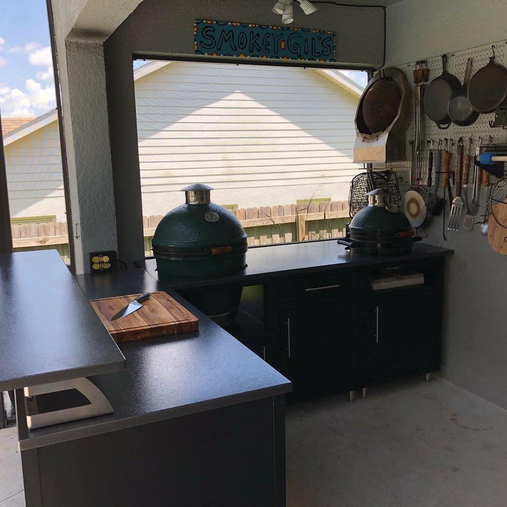 Gil's Kitchen