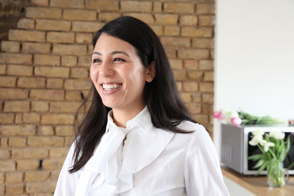 The Coach - is a certified life coach with extensive HR experience with global corporates such as Adidas & BP. She is also a yoga teacher and mindfulness practitioner.