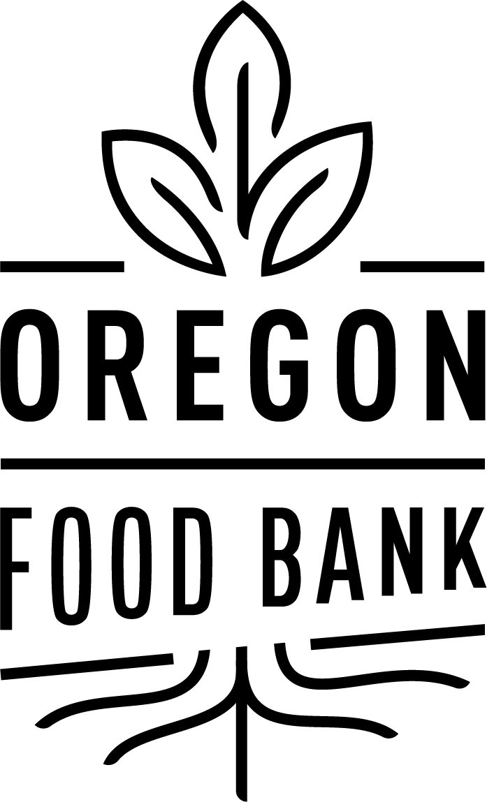 Also, please consider bringing a nonperishable food item to support our neighbors in need through the Oregon Food Bank. Monetary donations will also be accepted. -