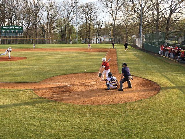 Friday night baseball! St. Joseph's University against Salisbury University at Fireman's Field!