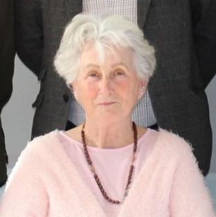 ANNE MURPHY -