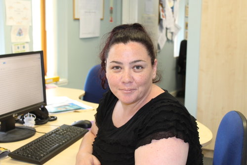 "Amy Doherty - Preparing for Life Mentor""I am one of the newbies to Newbridge Family Resource Centre, I started in January 2018 on the Preparing for Life Programme as a Mentor.I have worked in Community Development/Social Care settings of over 10 years and I really enjoy meeting new people. I have a big interest in attending concerts, especially out door events on lovely sunny days."""