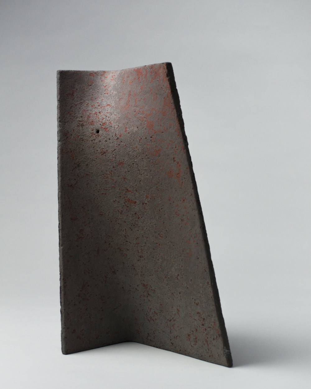 Figure #10, 2016 - 16¼ x 5¾ x 9 in