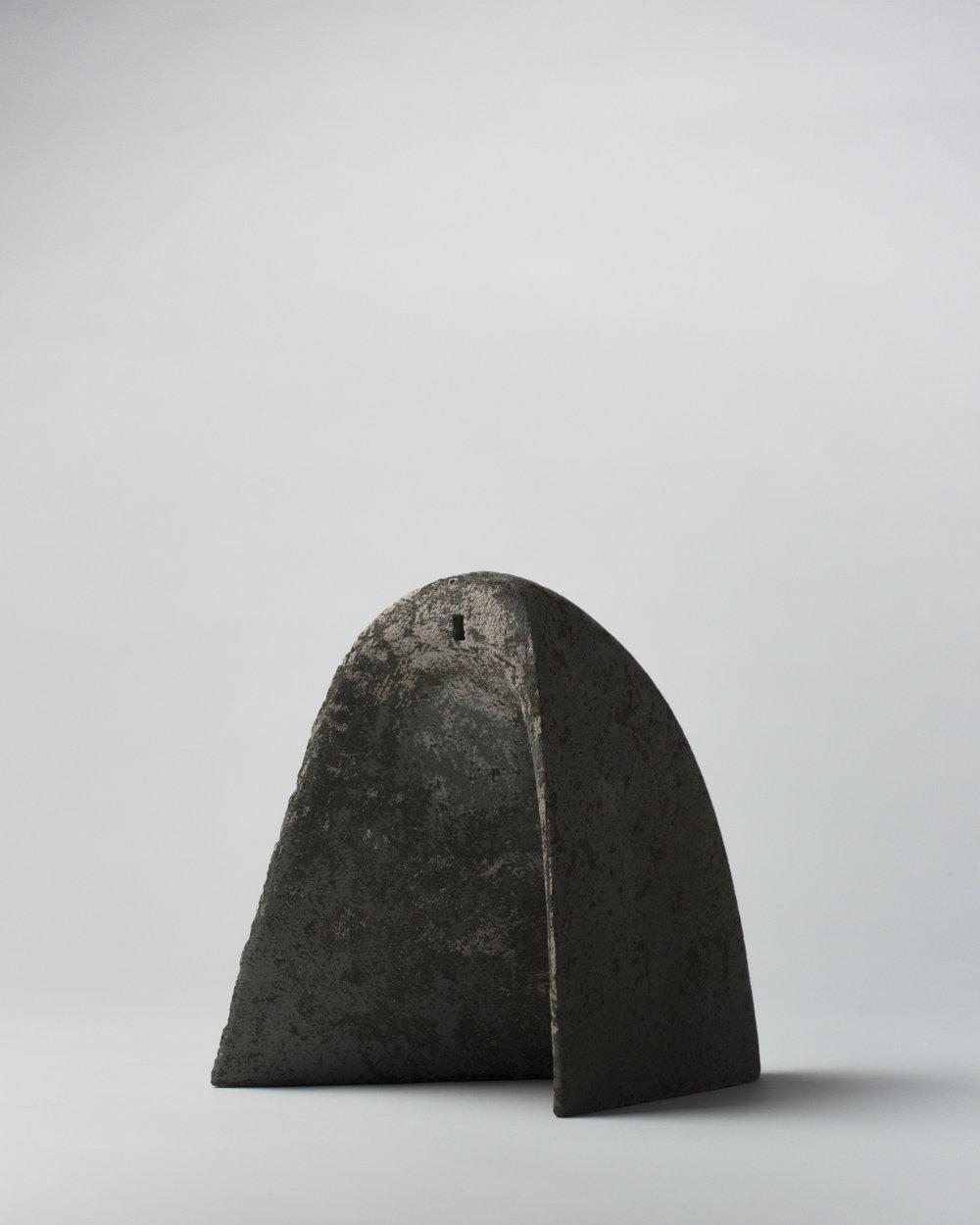 Figure #7, 2016 - 9 x 9¾ x 4½ in