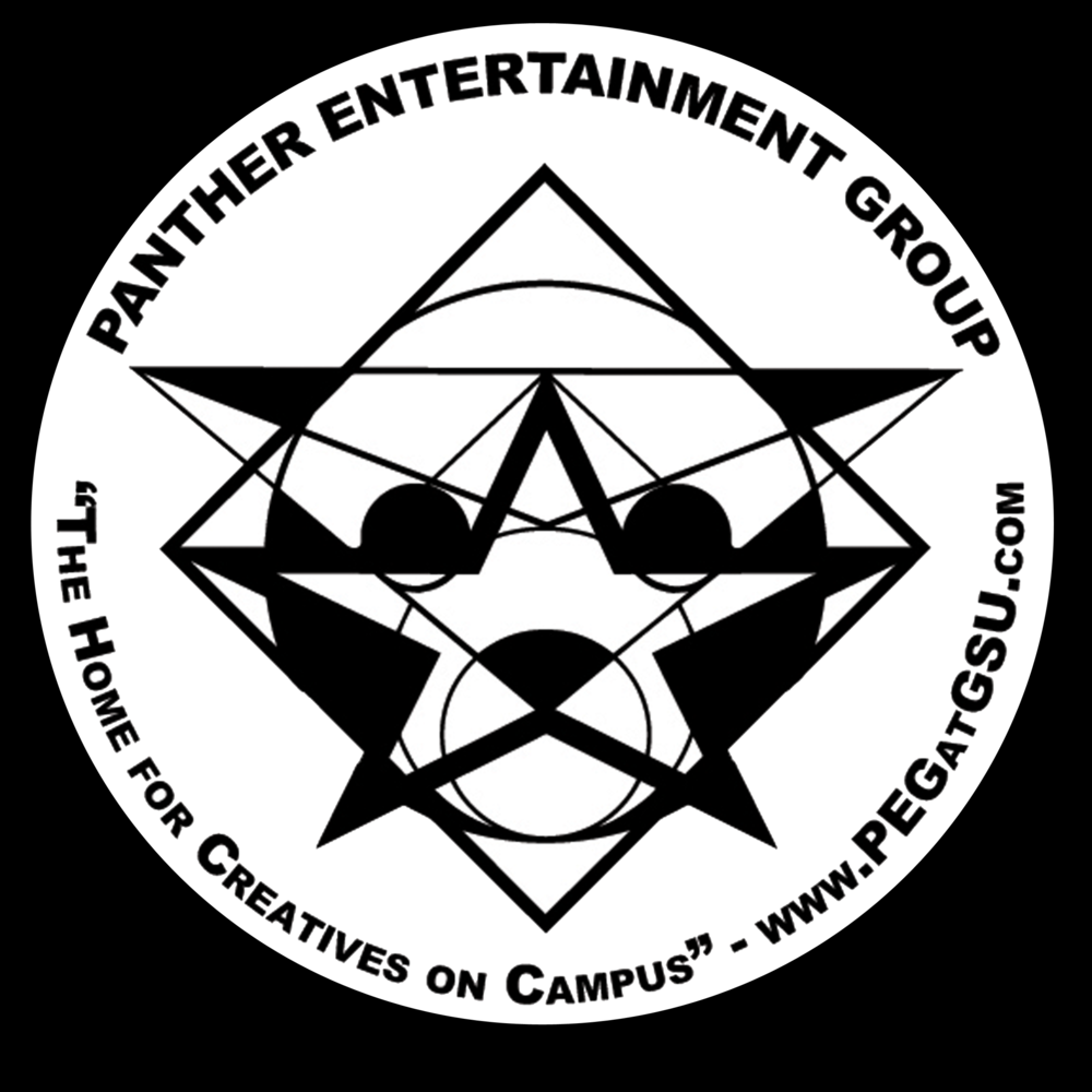 Panther Entertainment Group (#PEGatGSU)