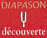 Diapason découverte. Logo.