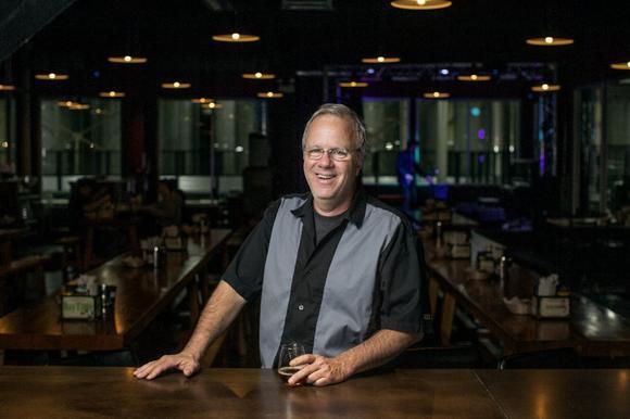 Tony Magee |   Photo via California Craft Brewers Association