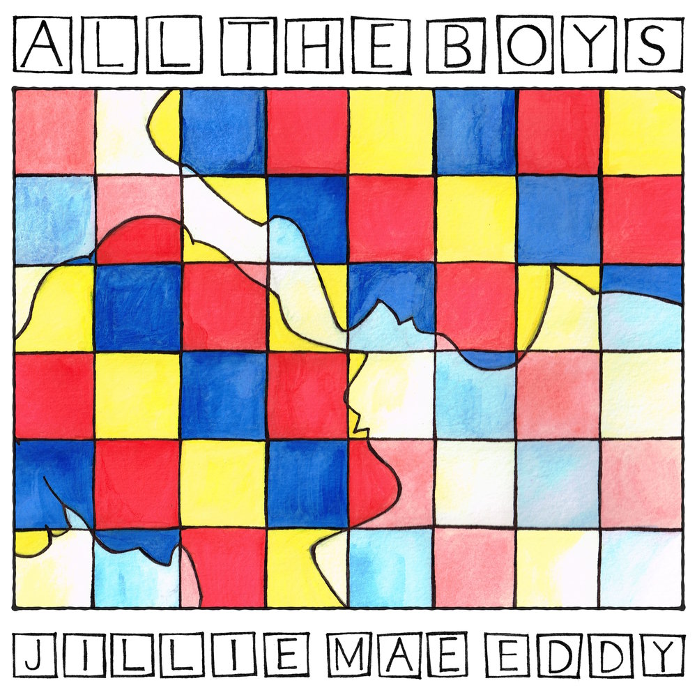 ALL THE BOYS - Album Cover.001.jpg