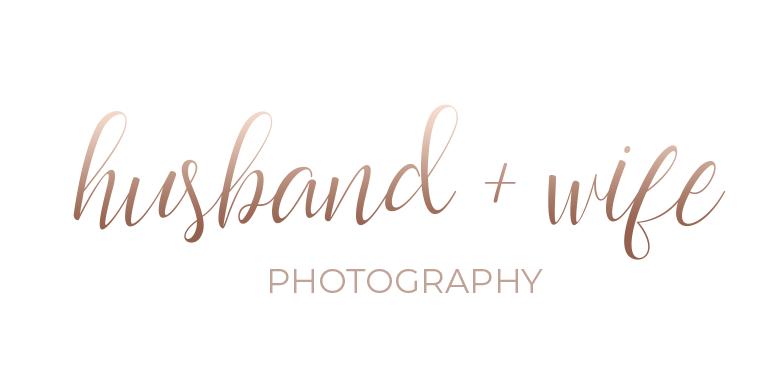 HUSBAND & WIFE PHOTOGRAPHY