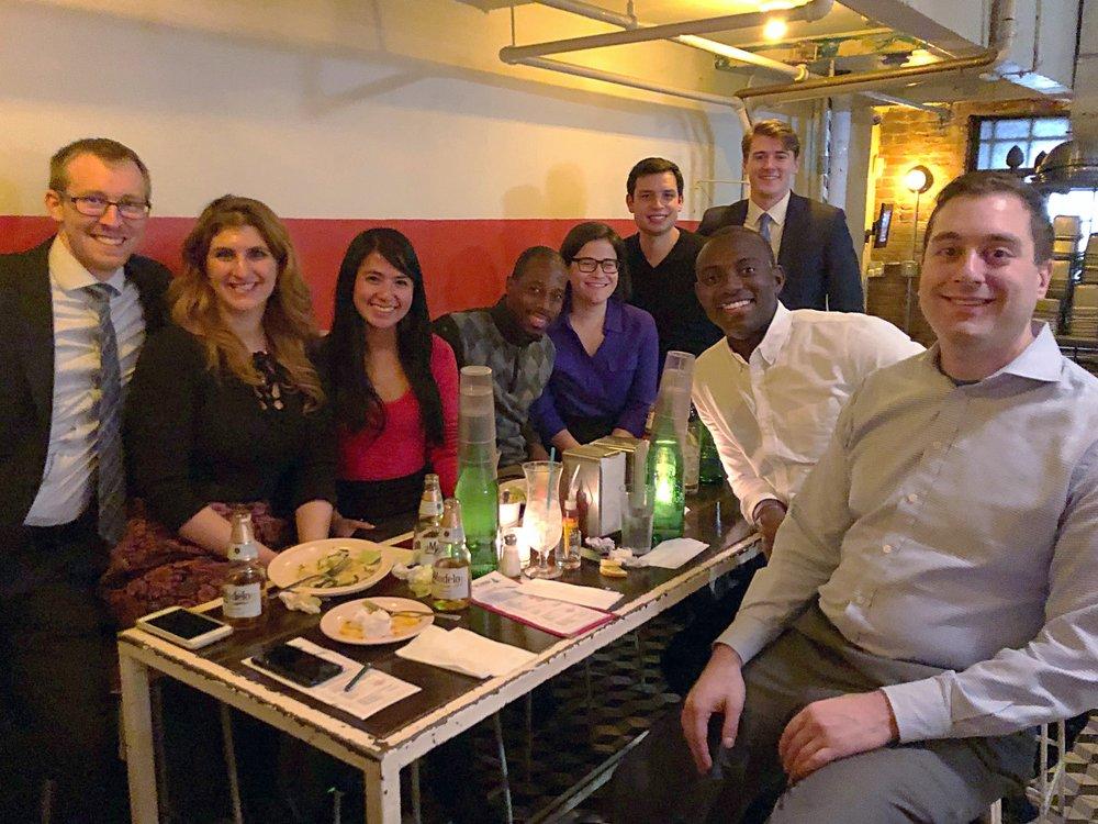 SASF Young Professionals Council