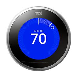 Meet The Nest Learning Thermostat -