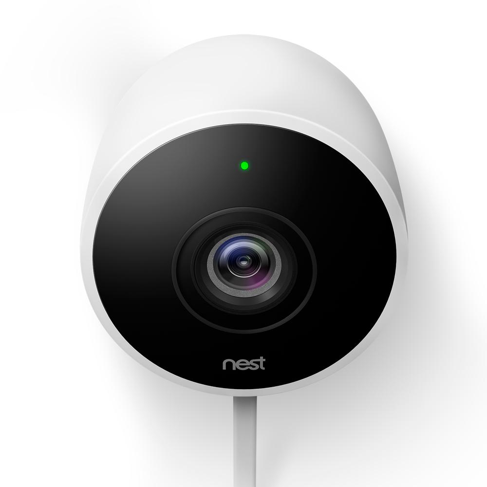 Nest Cameras -