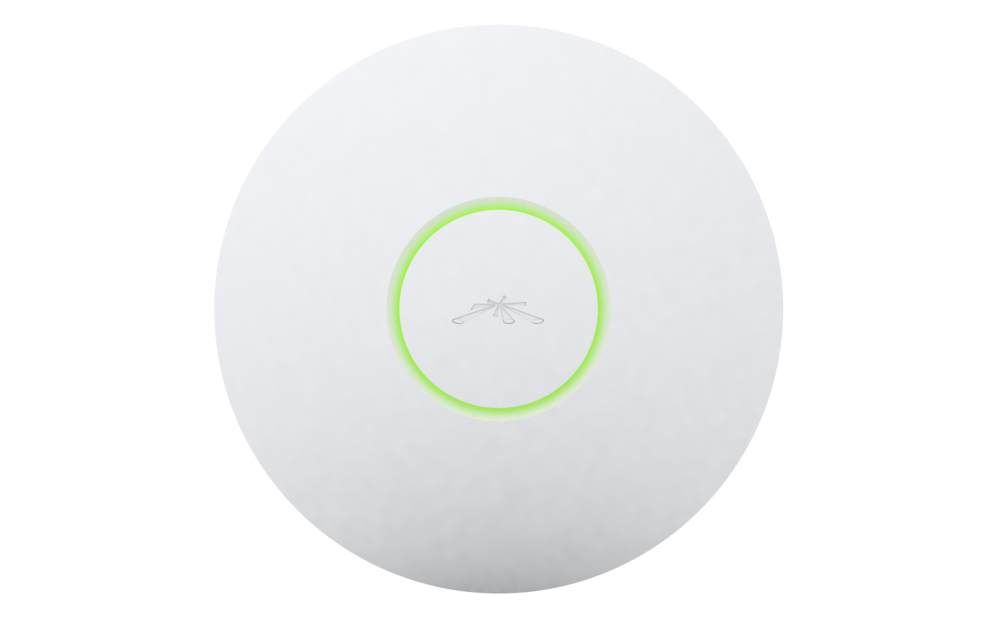 Ubiquiti Unifi AP - Access point to deliver Internet Access to your Home or Business, wireless speeds of up to 300mbps and no licensing or software purchases