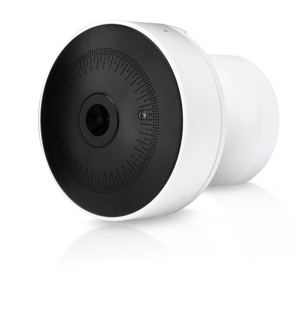 Ubiquiti UVC-Micro - A very small versatile camera, Displays in 1080p and includes nightvision, Also perfect for spying on that co-worker who keeps stealing your lunch.
