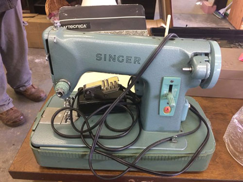 Singer 285K Sewing Machine
