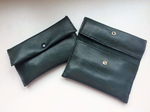 Leatherworking 101: An Easy Pouch for Beginners