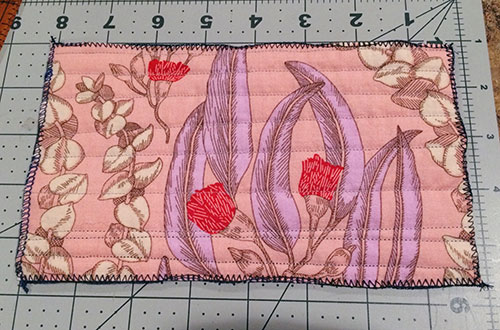 Fusible Batting for Quilts: How Well Does It Work?