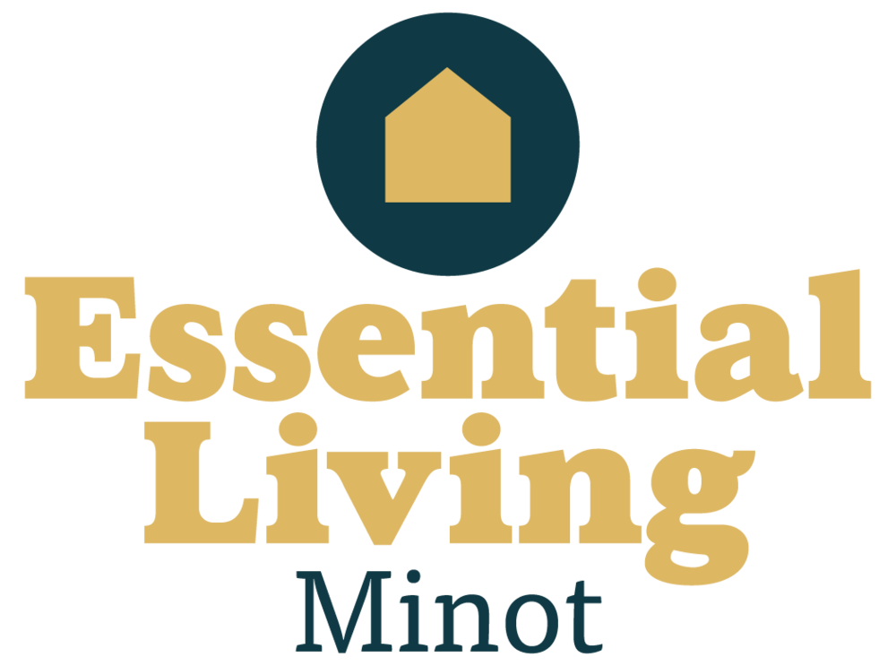 Perfect Essential Living Minot