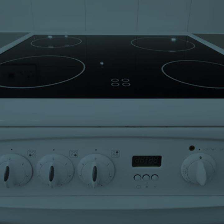 New Appliances -