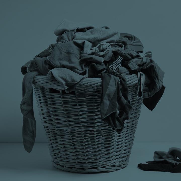 Onsite Laundry -