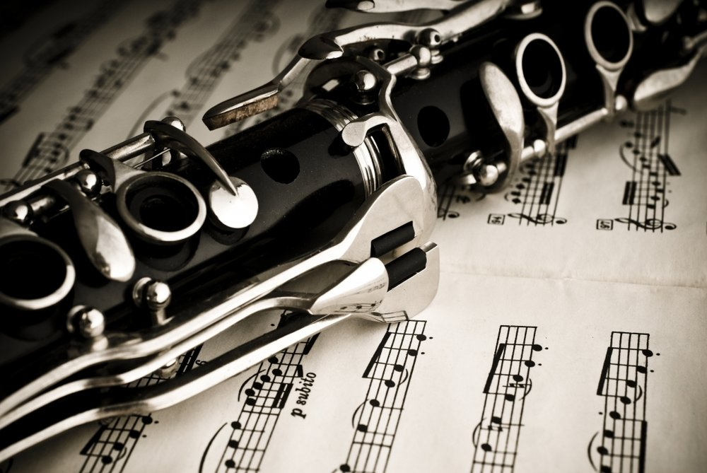 Wirral Clarinet lessons