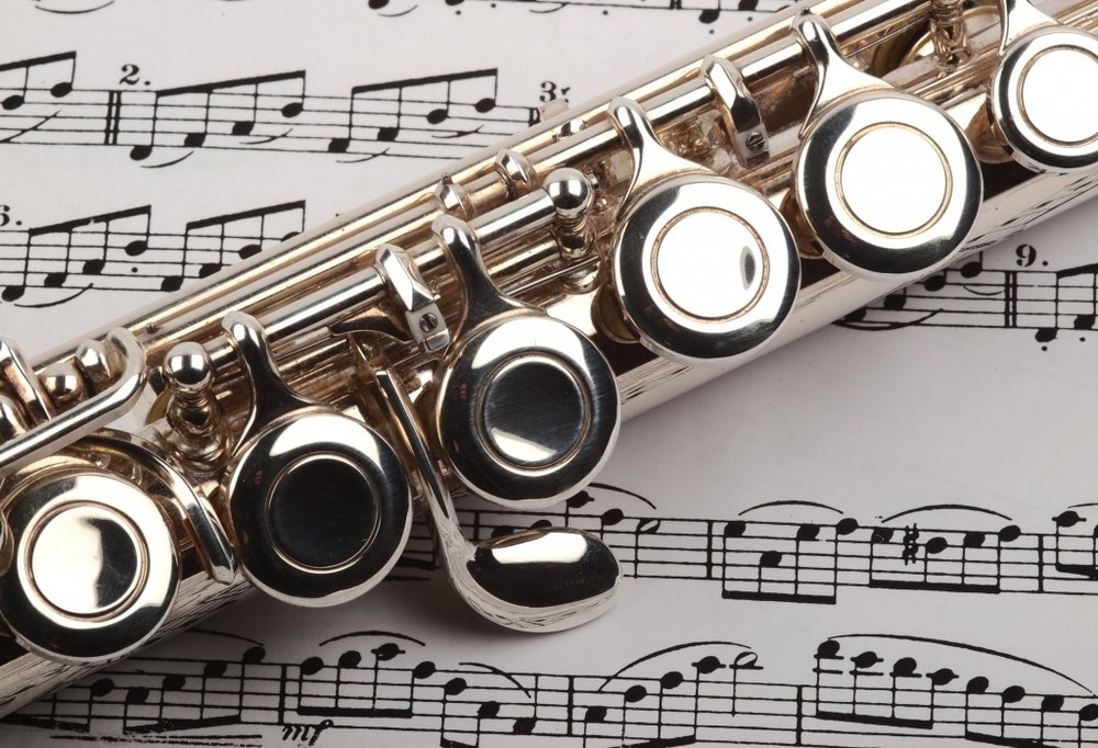 Wirral Flute Lessons