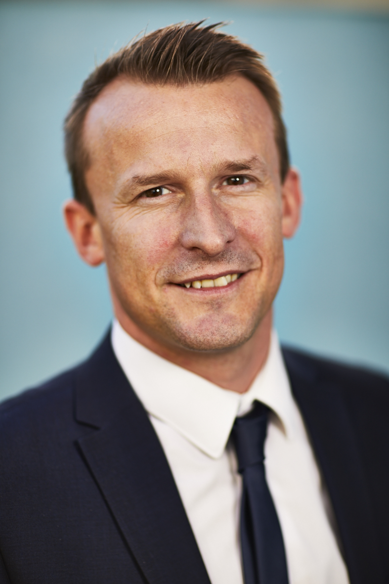 Interview with Richard Askew, Armstrong Watson - by Jutta Devenish