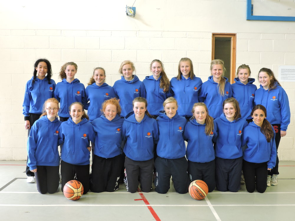 Basketball - Girls Basketball is competed at 4 different age categories - 1st year, 2nd year, Cadette (U16) and Senior (U19), in the Cork Schoolgirls Basketball LeagueBoys Basketball is also competed at 4 different age categories - 1st year, 2nd year, U16 and U19, in the Cork Schoolboys Basketball league.An All-Ireland qualifying series and All-Ireland finals are the progressions from these Cork leagues.