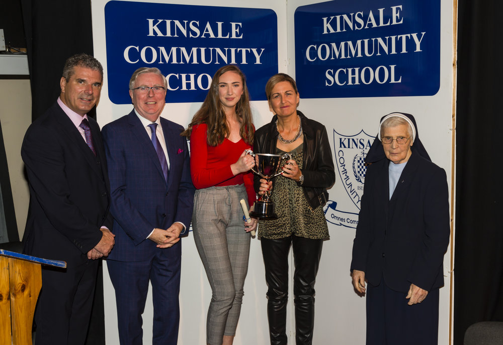 Joe McGrath Memorial Award - Katie Daly.jpg