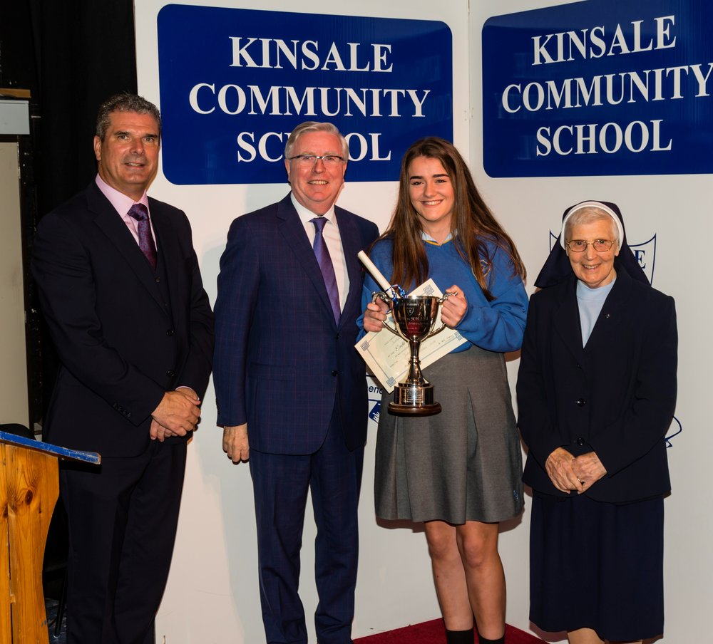Junior Sports Award - Siobhán O'Donovan.jpg