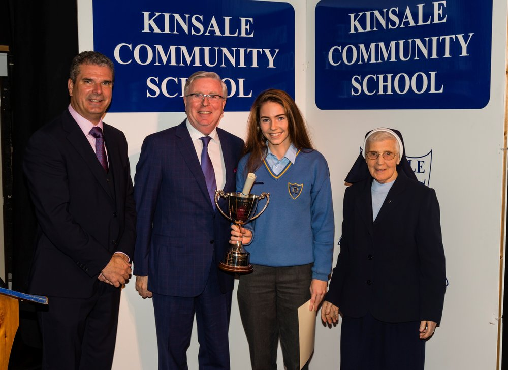 Senior Sports Award - Saoirse McCarthy.jpg
