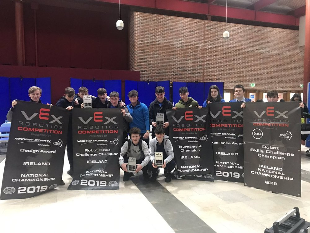 Kinsale Community School VEX Robotics Champions.jpg
