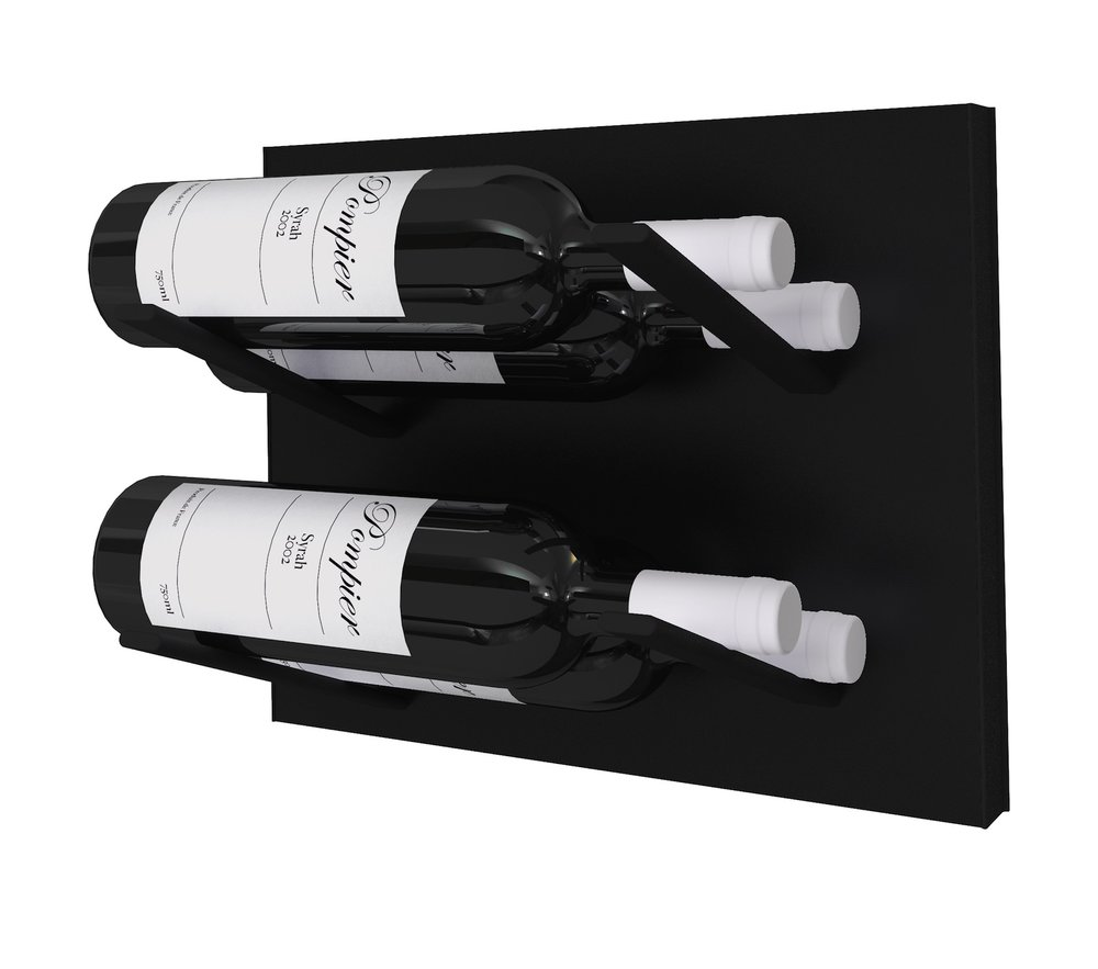 Definitely Modern | STACT Label Out Wine Rack - STACT L-type Series 2 - BlackOut.jpg