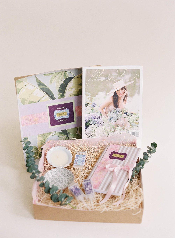 Dream Big - Engagement Gift Box