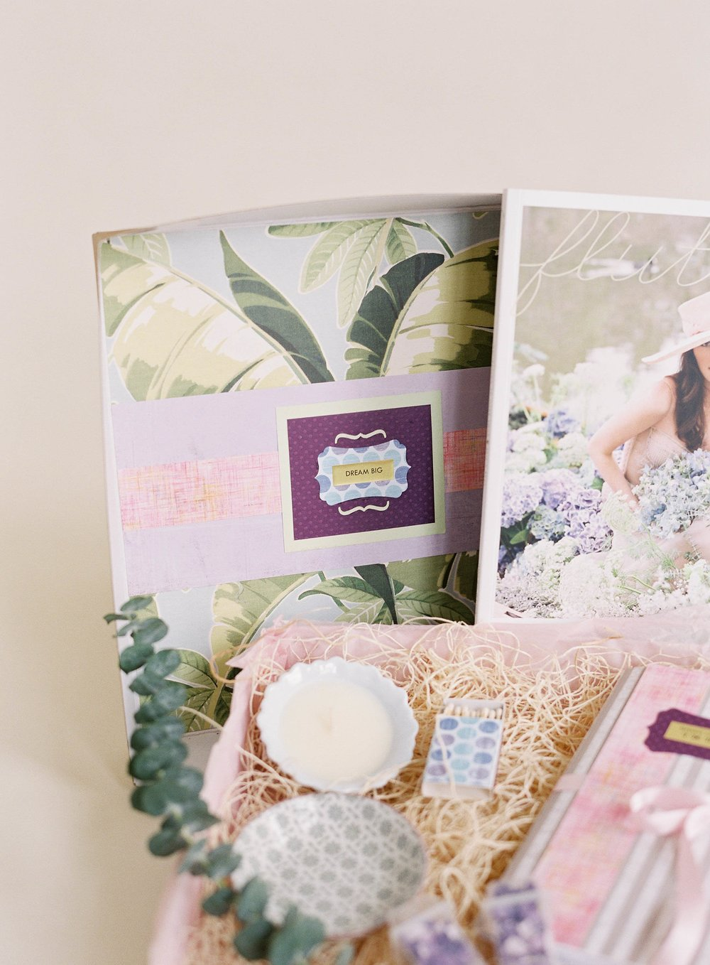 Dream Big Engagement Gift Box by Gilded Gifts photo 4.jpg