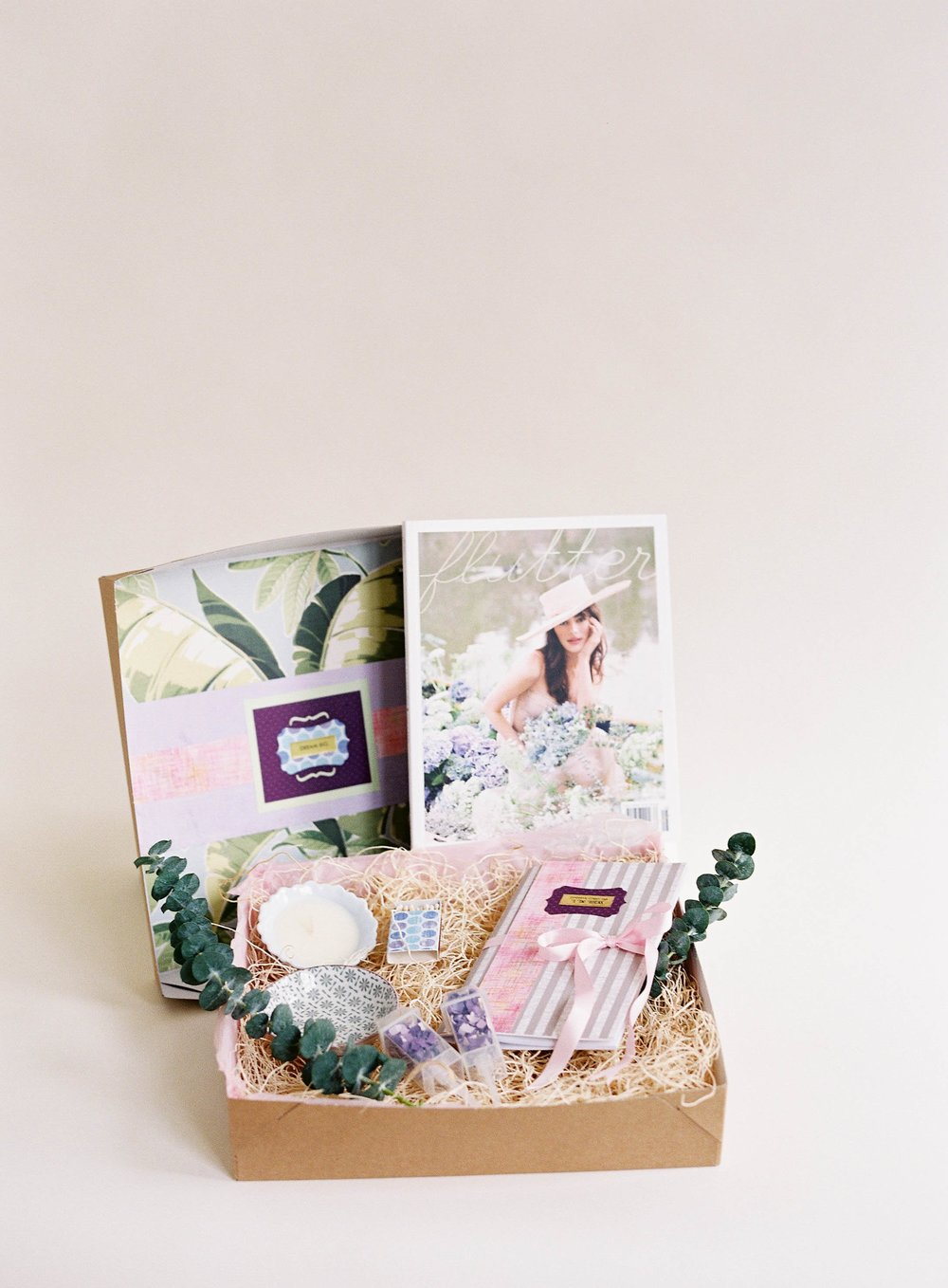 Dream Big Engagement Gift Box by Gilded Gifts photo 5.jpg