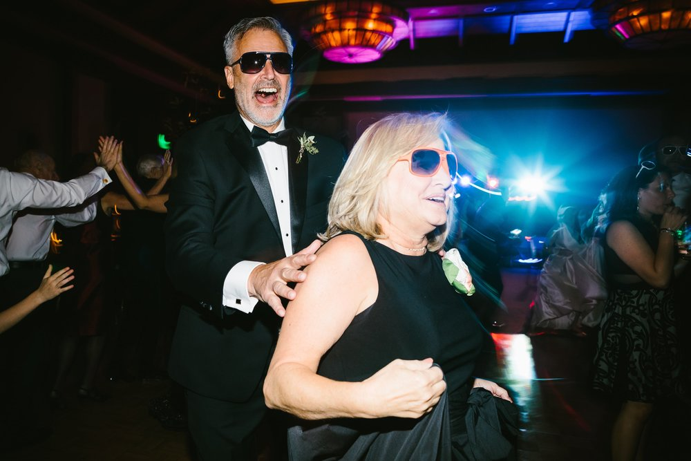 52 Rich and Brenda Hartman having a great time on the dance floor