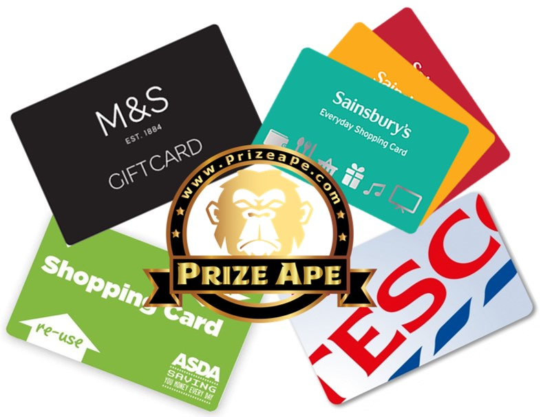 The Winners of all Competitions will be posted here... - Facebook free competition winners: