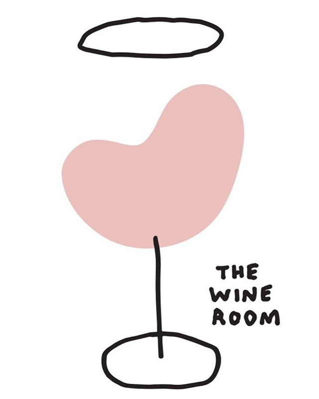 Throughout the weekend we're teaming up with @infatuation and @trycaviar to bring you The Wine Room - a pop-up living room for people who like to drink wine and sometimes also learn about it ✌🏼#TheWineRoom