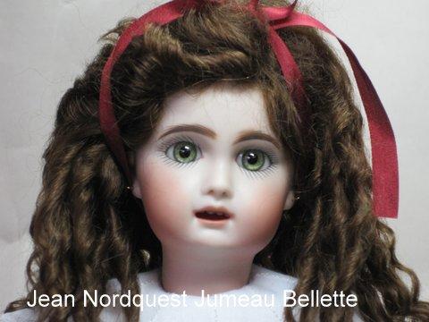 Jumeau Bellette